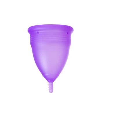 Гигиеническая менструальная чаша Eromantica