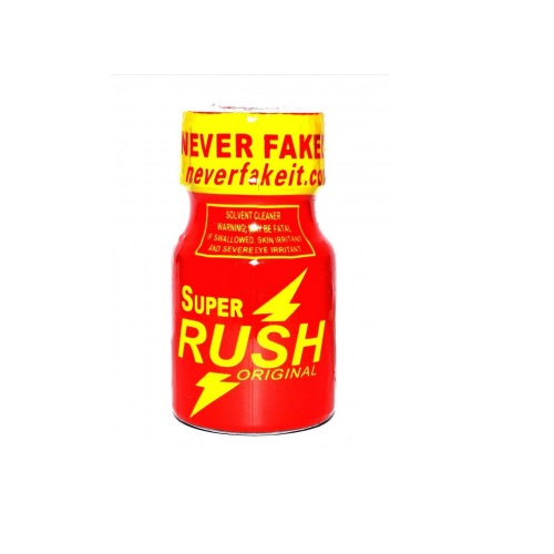 """Попперс """"RUSH SUPER USA"""", 10 мл"""